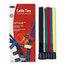Belkin Belkin® Multicolored Cable Ties BLKF8B024