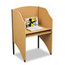Balt BALT® Floor Carrel BLT89868