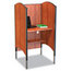 Balt BALT® Height-Adjustable Carrel BLT90294