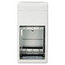 Bobrick Matrix™ Series Two-Roll Tissue Dispenser BOB5288