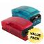 iTouchless Bag Re-Sealer™ - 30 (2-Unit Packs) ITOBR001UCS
