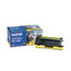 Brother Brother TN110Y Toner, 1500 Page-Yield, Yellow BRTTN110Y