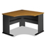 Bush Bush® Series A Corner Desk BSHWC57466