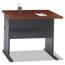 Bush Bush® Series A Workstation Desk BSHWC90436A