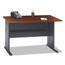Bush Bush® Series A Workstation Desk BSHWC90448A