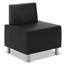 HON basyx® VL860 Series Modular Chair BSXVL864SB11