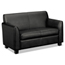 HON basyx® VL870 Series Reception Seating Love Seat BSXVL872SB11