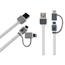 Case Logic Case Logic® Combo Cable BTHCLLPCA003WT
