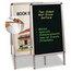 MasterVision MasterVision® Wet Erase Board BVCDKT30505072