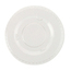 Boardwalk Crystal-Clear Portion Cup Lids BWKYLS-1FR