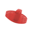 Hospeco AirWorks™ Bowl Clip - Fruit Basket HSCAWBC229-BX