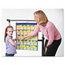Carson Dellosa Carson-Dellosa Classroom Management Chart, 35 Student Name Pockets, Title Pocket CDP158040
