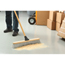 Laitner Indoor Smooth Surface Push Broom Head CEQ142512