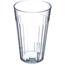 Carlisle Bistro SAN Tumbler 32 oz - Clear CFS013207CS