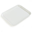 Carlisle Glasteel™ Solid Rectangular Tray CFS1410FG001