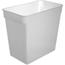 Carlisle StorPlus™ Storage Container 18 qt - White CFS162902CS