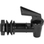 Carlisle TrimLine™ Economy Faucet - Black CFS221203CS