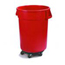 Carlisle Bronco™ Containers with Dolly CFS34113205CS