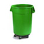 Carlisle Bronco™ Containers with Dolly CFS34114409