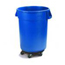 Carlisle Bronco™ Containers with Dolly CFS34113214CS