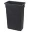 Carlisle Trimline Trash Can CFS34202303CS