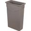 Carlisle Trimline Trash Can CFS34202306CS