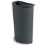 Carlisle Centurian™ Half Round Container 21 Gallon CFS34302123CS