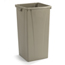 Carlisle Centurian™ Tall Square Container 23 Gallon CFS34352306CS