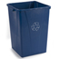 Carlisle Centurian™ Recycle Container 35 Gallon CFS343935REC14CS
