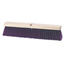 Carlisle Flo-Pac® Crimped Polypropylene Garage Sweep CFS3621932400CS