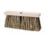Carlisle Flo-Pac® Palmyra Stalk Street Broom CFS3621941600EA
