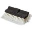 Carlisle Flo-Pac® Polystyrene-Fill Two Angle Vehicle Brush CFS362199700EA
