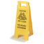 Carlisle Flo-Pac® Economy Wet Floor Signs CFS3690904CS