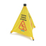 Carlisle Pop-Up Caution Cone 20