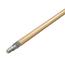 Carlisle Metal Tipped Wooden Handle CFS4027500CS