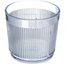 Carlisle Crystalon® Old Fashion SAN Tumbler CFS402907CS