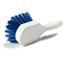Carlisle Sparta® Spectrum® Utility Scrub Brush with Polyester Bristles CFS4054114EA