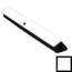 Carlisle Sparta® Spectrum® Omni Sweep® Synthetic Bristles CFS4189102EA