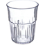 Carlisle Lorraine™ SAN Old Fashion Tumbler CFS4364907CS