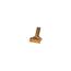 Carlisle Flo-Pac® Omni Sweep® Anchor Clamp CFS4519600CS