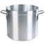 Carlisle 32 qt Standard Weight Stock Pot CFS61232EA