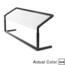 "Carlisle 48"" Adj. Single-Sided - Clear CFS924807CS"