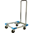 Carlisle Opticlean Open Aluminum Dolly with  Handle 21-3/4