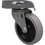 "Carlisle Caster 4"" Swivel For Dollies CFSC2222C00CS"