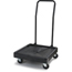 Carlisle E-Z Glide™ Warewashing Rack Dolly with Handle CFSC2236H03