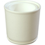 Carlisle Coldmaster® Coldcrock (Includes Coaster) 2 Qt - White CFSCM103002CS
