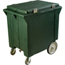 Carlisle Cateraide Ice Caddy - Forest Green CFSIC222008CS