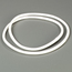 Carlisle Gasket Pc180 White CFSPC181GA02CS