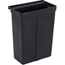 Carlisle Trash Container for Service Cart (SBC230) CFSSBC11TC03