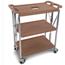 Carlisle Fold 'N Go® Cart CFSSBC152125